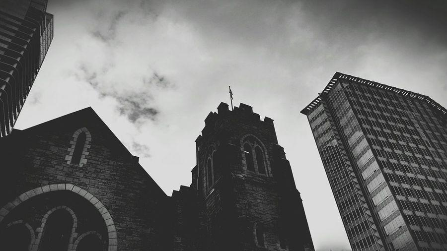 Theology •