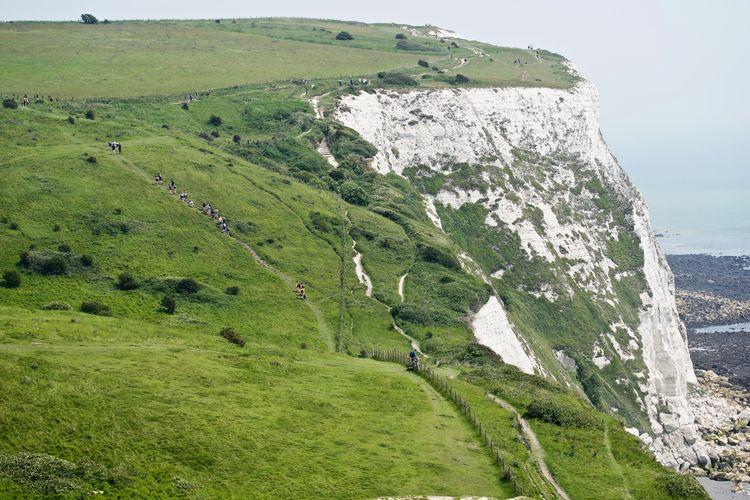 White Cliffs Of
