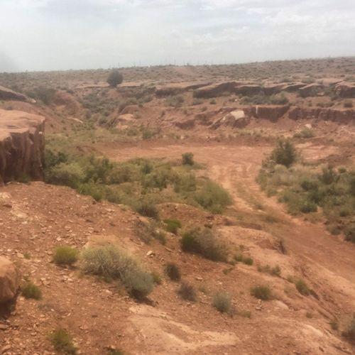 Arizona AZ Holbrook Holbrookaz holbrookarizona oneofthosedays canyon desert cliffs tylersspot chill sunburnt sunburn hiking