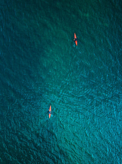 DJI X Eyeem DJI Mavic Pro Kaunas Lietuva Lithuania UnderSea Eyesight Beauty Underwater Oar Rural Scene Wake - Water Kayak Shore Calm Canoe Water Sport Paddling Life Jacket Outrigger Coastline Coast Bay Of Water Turquoise Colored Rapid Rowing