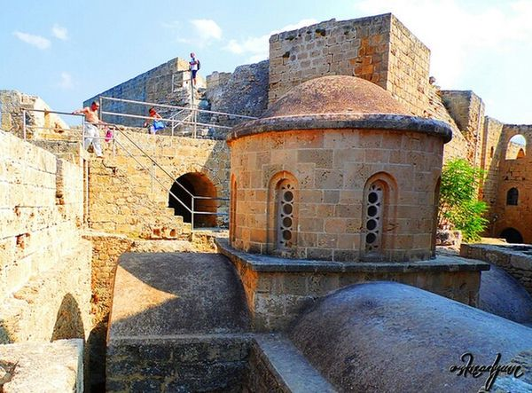 Kktc Kıbrıs Girne Castle Places Photooftheday Taking Photos Picoftheday Check This Out Photography