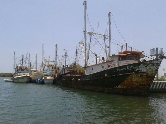Maritime Marinasanblas