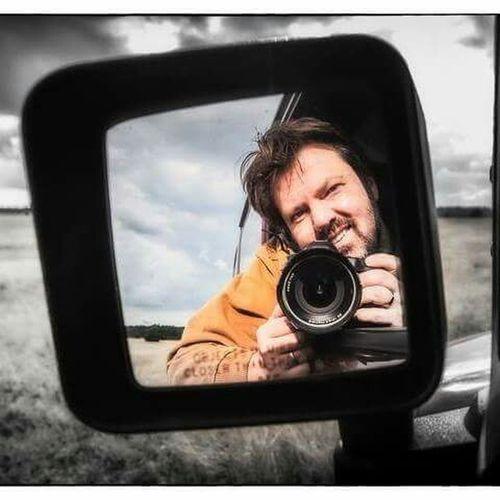 Nationale Park De Hoge Veluwe Canon5dmarkiii Jeep Jeep Wrangler  Mirrorselfie Selfie ✌ Zeissdistagon21mm Jeep Sahara It's Me