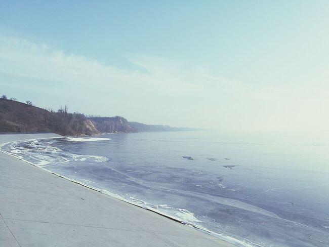 Water Reflection Scenics Cloud - Sky Landscape Day Sea