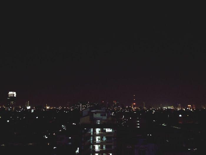แสงของไฟ?
