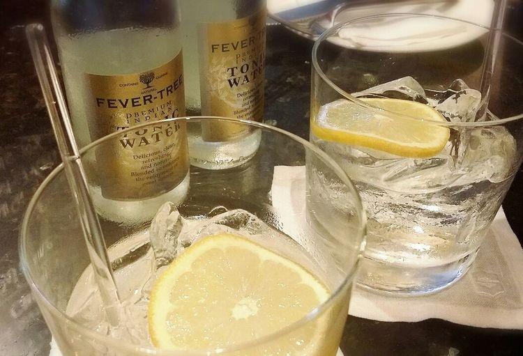 Sunday night gin & tonic Drinks! Night Eye Em  Gin & Tonic Tapas