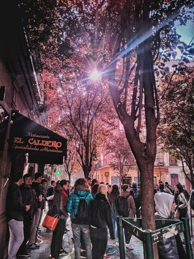 Millennial Pink Night Men People Only Men Adults Only Adult Large Group Of People Outdoors Women Illuminated Friendship Nightlife Crowd Young Adult Sky EyeEm Best Shots Nature_collection Nature Photography Cloud - Sky Springtime Sunset Low Angle View EyeEm Nature Lover EyeEmNewHere