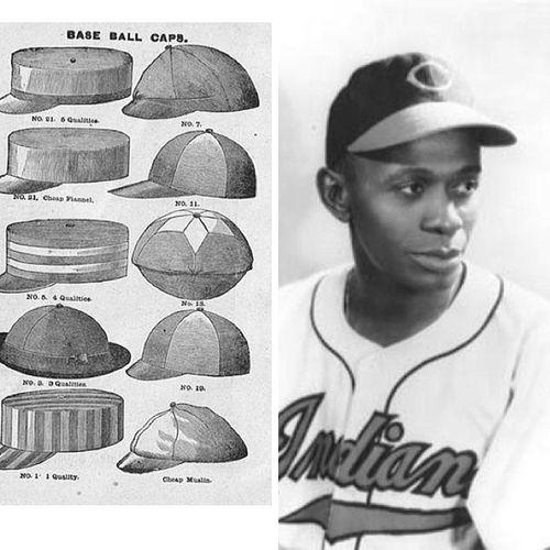 Baseball Vintage Style Americana Revolutionary Allamerican Styleblog Negroleague Vintagebaseball Baseballcaps