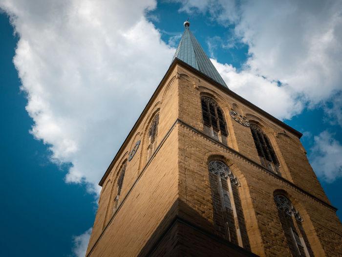 Turm von St.