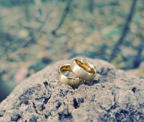 Wedding Rings Jewelry Crossprocess EyeEm Bestsellers