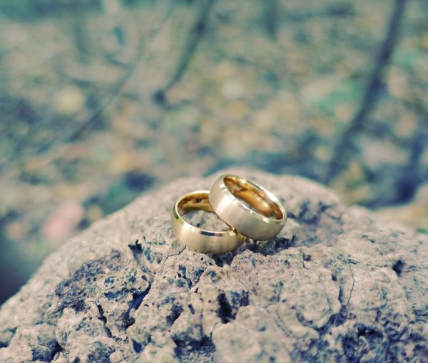 Wedding Rings Jewelry Crossprocess EyeEm Bestsellers