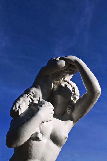 | | | Sculpture