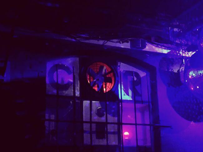 Nacasa.de goes clubbing Mittendrin Berlin Party