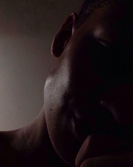Me :)  Jaw Cheeckbones Lighting Equipment Photoshoot