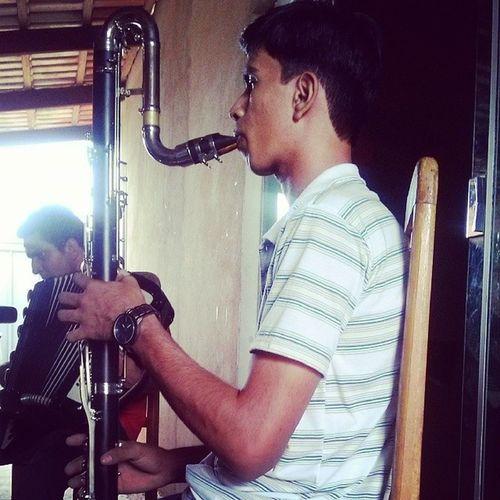 Tocataccb Musicosccb CCB Contraclarone clarinetbasshinosccbmocidadeccb