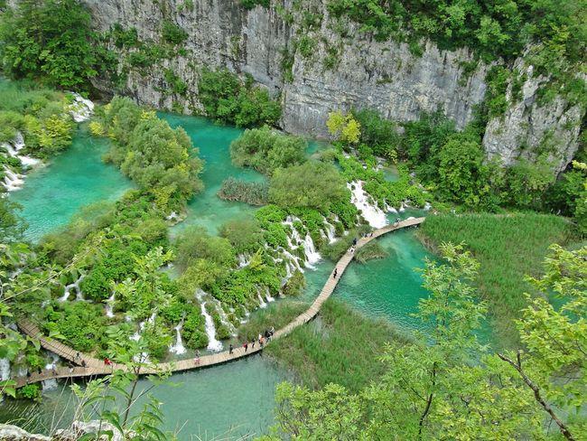 Croatia Croatia ♡ EyeEm Nature Lover Beautiful Nature Nature Plitvice National Park Plitvice Plitvicelake Eye4photography  Traveling Amazing View Amazing Place