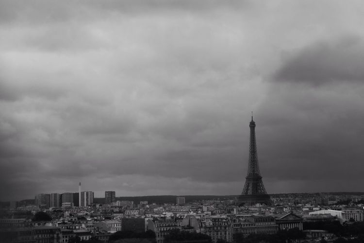 France 2012 - taken with CANON