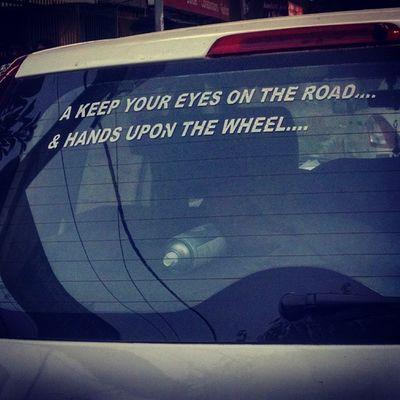 Wise ! RoadHouseblues Thedoors