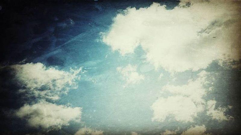 Destination (Day 85 of 366) Sky Clouds Nickblak