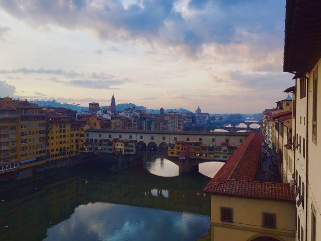 Taking Photos Galleriadegliuffizi Firenze