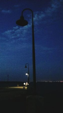 Creative Light And Shadow Canarsie Pier Brooklyn New York Night Photography Sky And Clouds People Watching Light Pole Lights Out