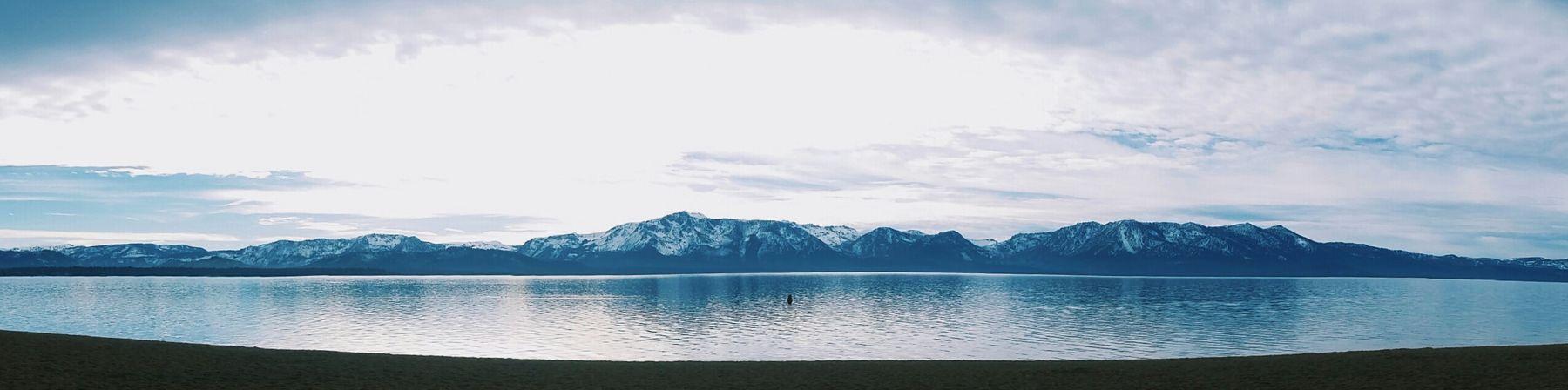 Regan Beach, South Lake Tahoe