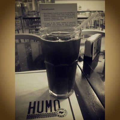 Humo. House of the Lamb. @charmedkaye