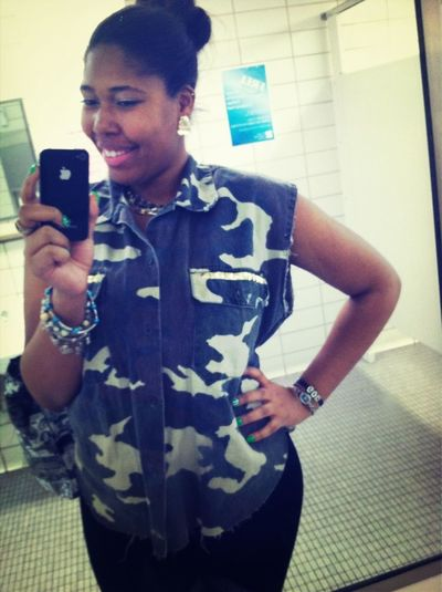 ; the other dayyy ,