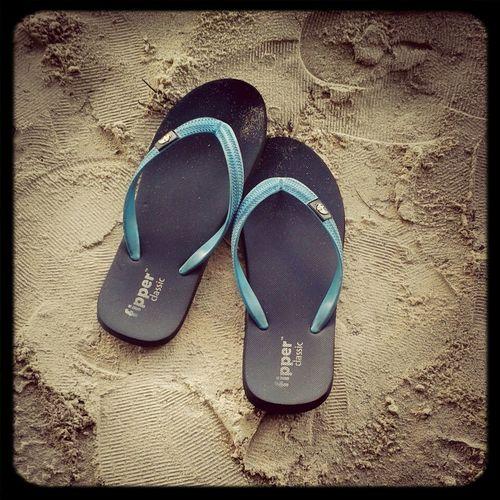 Fipper Flip Flops Beach
