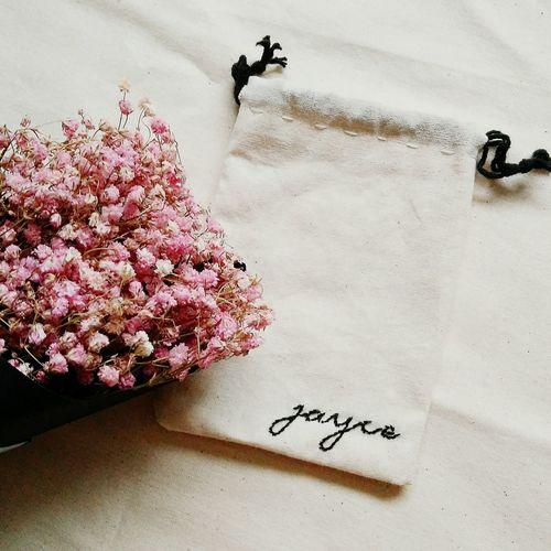 Handmade Handicraft Handmade By Me Babysbreath Gypsophila First Eyeem Photo