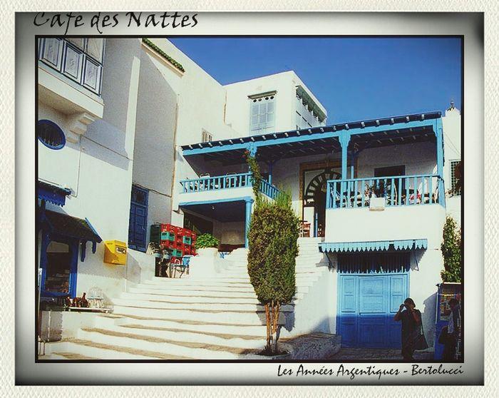 Sidi bousaid tunisia First Eyeem Photo