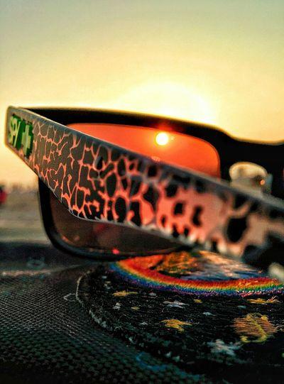 Beach Goa Sun Sunshine Sunglasses Spyoptics Bag
