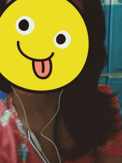 :P hahahah ♥ Anonymous Selfie Goodnight World Selfie ✌