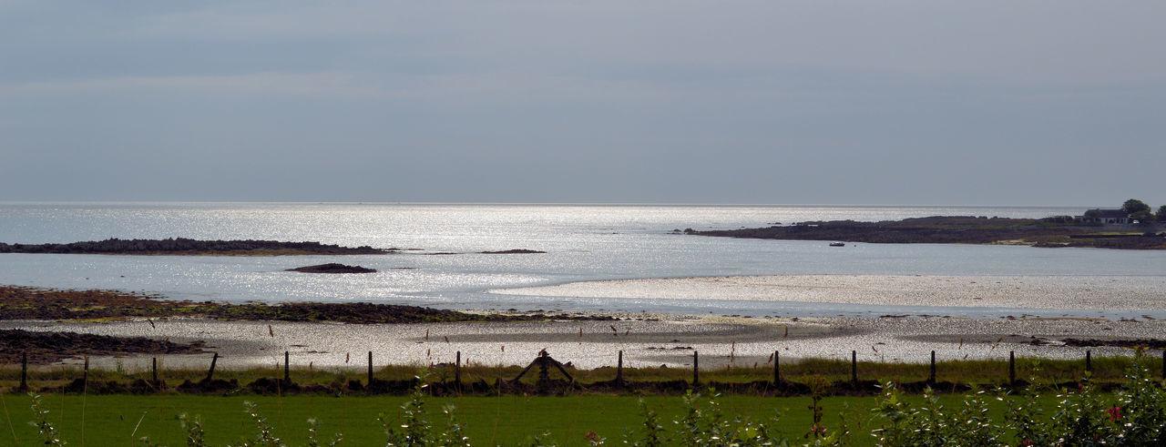 Seaside Sea Front Coast Irish Sea Ards Peninsula Sea And Sky Seascape Sea View Sea Beach Sunshine Sunshine On The Sea Horizon Over Water Holiday Holiday Destination The Beauty Of Creation