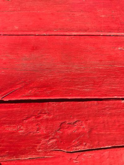 Red Full Frame