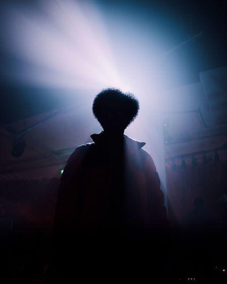 Light Hits Silhouette Real People Standing EyeEmInLondon People The Week On EyeEm Editor's Picks
