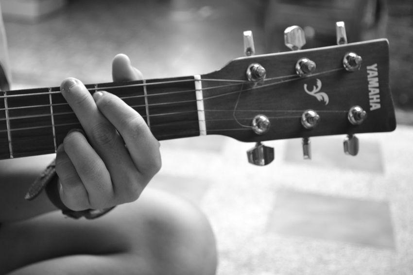 playing guitar Guitar Playing Guitar Music Sing Singasong Insturument Chord Relaxation Song Songwriter