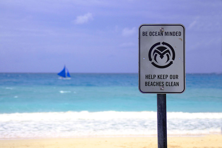 Beach Beach Life Beachlife Boracay Philippines Environmental Conservation Nature Philippine Beach Signs Signs Everywhere Signs