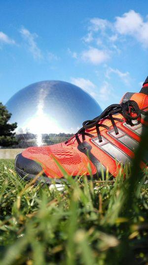 Mon cadeau de noel Adidas Adistar Boost Sport Geode Paris Santé
