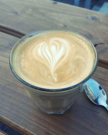 Kaffeepause Berlin
