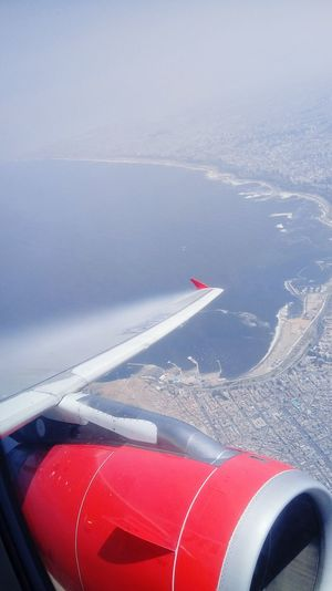 Take Off A320 Avianca Airplane Aerospace Industry