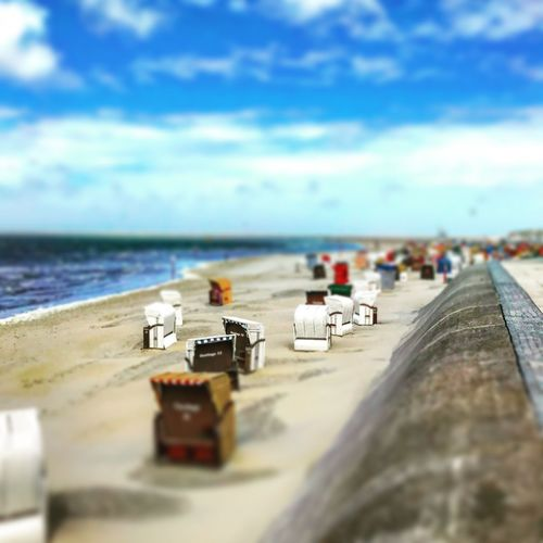Beachcabin