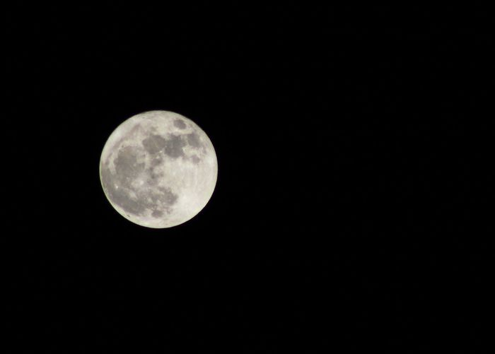 The moon came by Full Moon Simply Shot From My Window EyeEmNewHere Black And White
