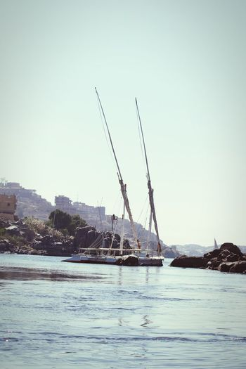 EyeEmNewHere River Nile Water Aswan Egypt