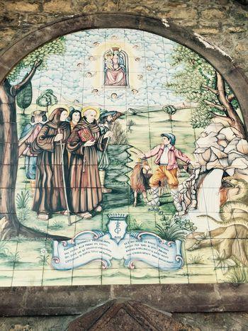 Monastero Di Roccamonfina