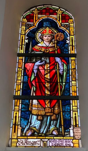 St. Ansgar