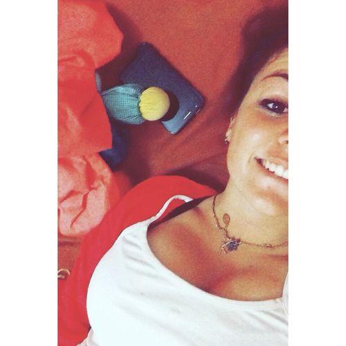 Inthebed Smile Doudou ❤ Calm Happy FaceofeyeEm
