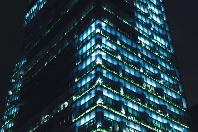 Potential Deceptively Simple Architecture Urban Lifestyle Urban Photography Night Lights Open Edit Hello World EyeEm Best Shots The Architect - 2016 EyeEm Awards