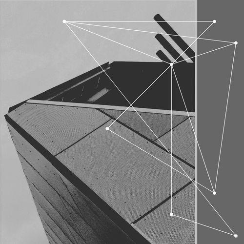 Blackandwhite Architecture Vector Monochrome