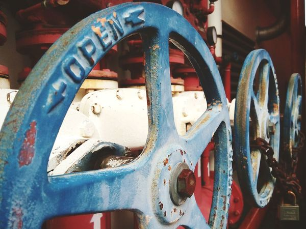 Water wheel gate. Open Open Edit Water Wheel Wheels EyeEm Malaysia Tanjung Malim Factory Safety Fireman The Place To Be